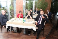 9th CEO Lunch BAKU - 20.12.2017_58