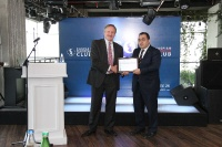 9th CEO Lunch BAKU - 20.12.2017_61