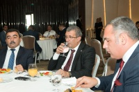 Baku hosts the 6th CEO Lunch 20.09.2017_10