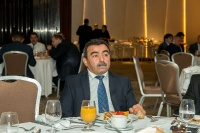 Baku hosts the 6th CEO Lunch 20.09.2017_11