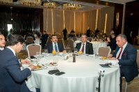 Baku hosts the 6th CEO Lunch 20.09.2017_12