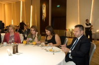 Baku hosts the 6th CEO Lunch 20.09.2017_14