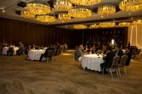Baku hosts the 6th CEO Lunch 20.09.2017_15