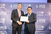 Baku hosts the 6th CEO Lunch 20.09.2017_16