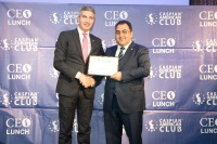 Baku hosts the 6th CEO Lunch 20.09.2017_17