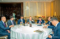 Baku hosts the 6th CEO Lunch 20.09.2017_1