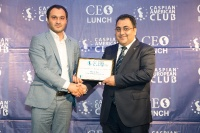 Baku hosts the 6th CEO Lunch 20.09.2017_20