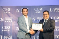 Baku hosts the 6th CEO Lunch 20.09.2017_21