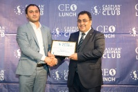 Baku hosts the 6th CEO Lunch 20.09.2017_22