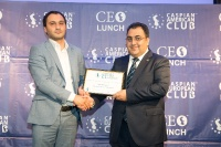 Baku hosts the 6th CEO Lunch 20.09.2017_23