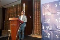Baku hosts the 6th CEO Lunch 20.09.2017_27