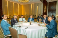 Baku hosts the 6th CEO Lunch 20.09.2017_2