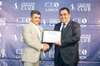 Baku hosts the 6th CEO Lunch 20.09.2017_30