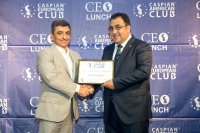 Baku hosts the 6th CEO Lunch 20.09.2017_32