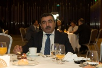 Baku hosts the 6th CEO Lunch 20.09.2017_51