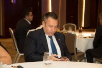 Baku hosts the 6th CEO Lunch 20.09.2017_56