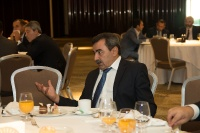 Baku hosts the 6th CEO Lunch 20.09.2017_58
