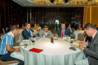Baku hosts the 6th CEO Lunch 20.09.2017_5