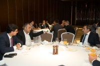 Baku hosts the 6th CEO Lunch 20.09.2017_60