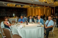 Baku hosts the 6th CEO Lunch 20.09.2017_6