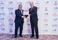 AZAL top-managers become honorary guests of CEO Lunch Baku 27.11.2018