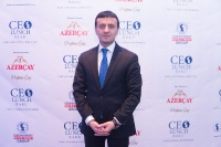 Ceo Lunch Baku 27.11.2018_15