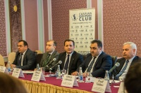 Caspian European Club Medical Committee_128