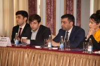 Caspian European Club Medical Committee_27