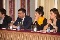 Caspian European Club Medical Committee_28