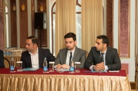Caspian European Club FMCG Committee_33