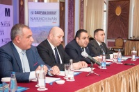 Baku hosts Caspian European Club FMCG Committee's closed session  17.04.2018