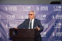 Baku hosts fifth CEO Lunch_100