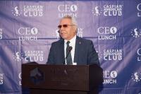 Baku hosts fifth CEO Lunch_101