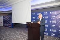 Baku hosts fifth CEO Lunch_102