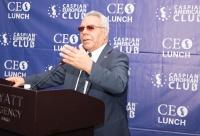 Baku hosts fifth CEO Lunch_103