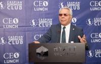 Baku hosts fifth CEO Lunch_104