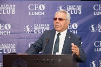 Baku hosts fifth CEO Lunch_105