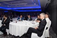 Baku hosts fifth CEO Lunch_106