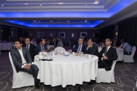 Baku hosts fifth CEO Lunch_107