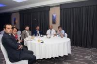 Baku hosts fifth CEO Lunch_110