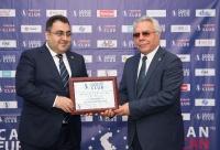 Baku hosts fifth CEO Lunch_112