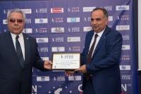 Baku hosts fifth CEO Lunch_113