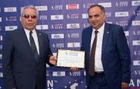 Baku hosts fifth CEO Lunch_114