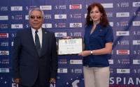 Baku hosts fifth CEO Lunch_115