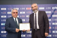 Baku hosts fifth CEO Lunch_116