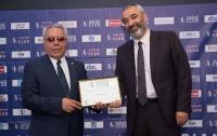 Baku hosts fifth CEO Lunch_118