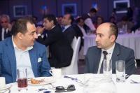 Baku hosts fifth CEO Lunch_120