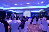 Baku hosts fifth CEO Lunch_144