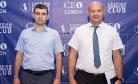 Baku hosts fifth CEO Lunch_14