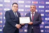 Baku hosts fifth CEO Lunch_152